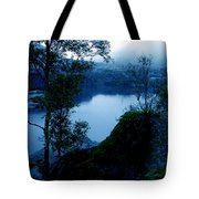 Wild Nature In Norway Tote Bag