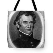 William Beaumont, American Surgeon Tote Bag