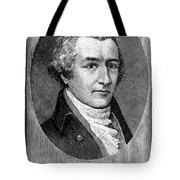 William Bradford Tote Bag