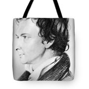 William Hazlitt (1778-1830) Tote Bag