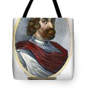 William II (1056-1100) Tote Bag