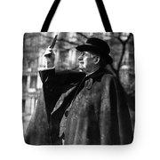 William Jennings Bryan Tote Bag