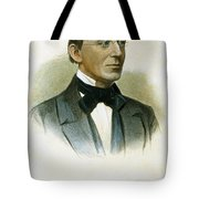 William Lloyd Garrison Tote Bag