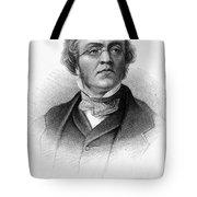 William M. Thackeray Tote Bag