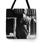 William Randolph Hearst Tote Bag