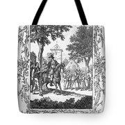 William Tell Tote Bag