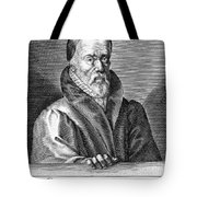 William Tyndale (1492?-1536) Tote Bag