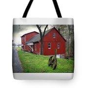 Williston Mill Tote Bag
