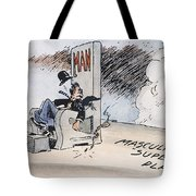 Womens Rights, 1920 Tote Bag