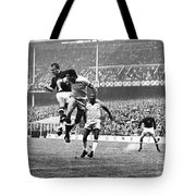 World Cup, 1966 Tote Bag