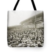 World Series, 1924 Tote Bag