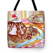 Yum Yum Good Tote Bag