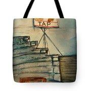Zenda Tap Tote Bag