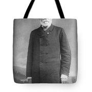 John C. Fremont (1813-1890) Tote Bag
