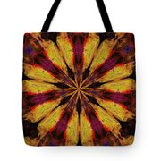 10 Minute Art 120611 Tote Bag