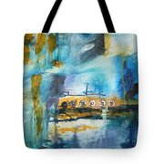 10 Will Get You 20 Tote Bag