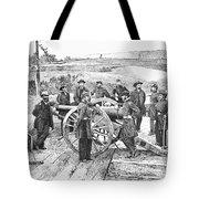 William Tecumseh Sherman Tote Bag