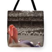 100 Years Tote Bag by Joann Vitali