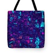 Cromatic Tote Bag