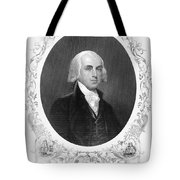 James Madison (1751-1836) Tote Bag
