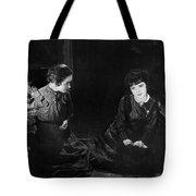 Silent Film Still: Women Tote Bag