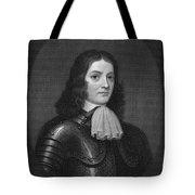 William Penn (1644-1718) Tote Bag