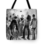 John Brown (1800-1859) Tote Bag by Granger