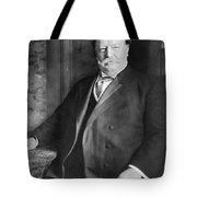 William Howard Taft Tote Bag
