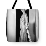Silent Film Still: Woman Tote Bag