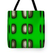 Follow The Lights Tote Bag