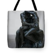 Legion Of Honor Museum San Francisco Tote Bag