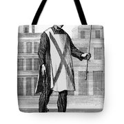 Spanish Inquisition Tote Bag by Granger