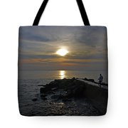 13- The Witness Tote Bag