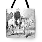 Zachary Taylor (1784-1850) Tote Bag