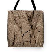 Water Reed Digital Art Tote Bag