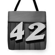 1421 Tote Bag