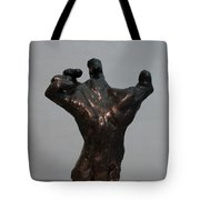 Legion Of Honor Museum San Francisco Tote Bag
