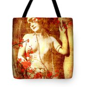 Winsome Women Tote Bag