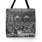 Peter I (1672-1725) Tote Bag