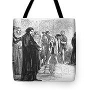 Shakespeare: Richard IIi Tote Bag