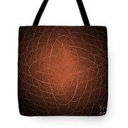 Fractal Image Tote Bag