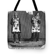 Spanish Inquisition Tote Bag