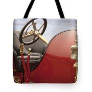 1910 Mercer Speedster Tote Bag
