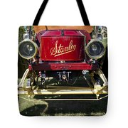 1910 Stanley Model 61 Tote Bag