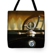 1916 Dodge Touring Car Tote Bag