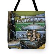 1919 Stutz Bearcat Special Engine Tote Bag