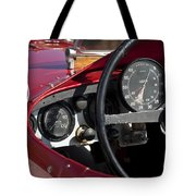 1929 Birkin Blower Bentley Tote Bag