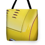 1929 Ford Model A Roadster Taillight Tote Bag