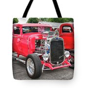 1930 Ford   7779 Tote Bag