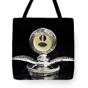 1930 Ford Hood Ornament  Tote Bag
